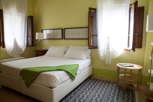 Le Marche Luxe Appartementen LMV2180A Slaapkamer1