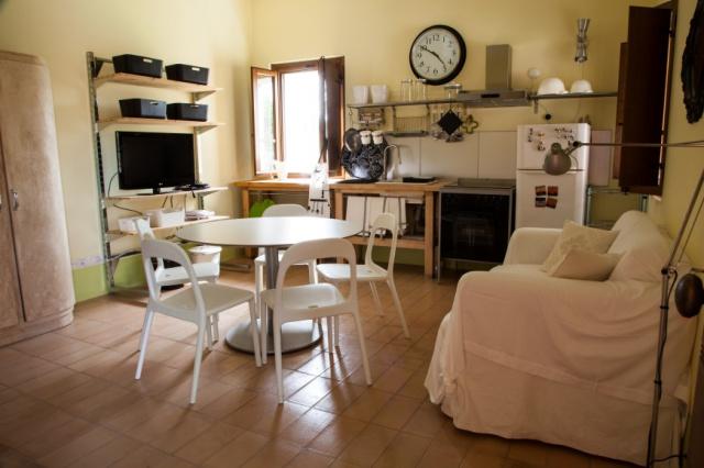 Le Marche Luxe Appartementen LMV2180A Woonkeuken1