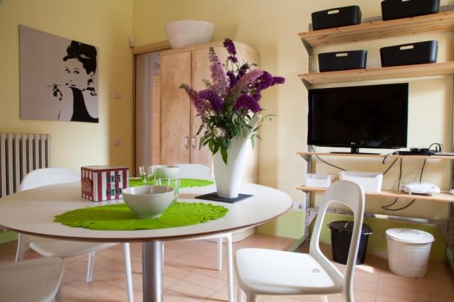 Le Marche Luxe Appartementen LMV2180A Woonkeuken4