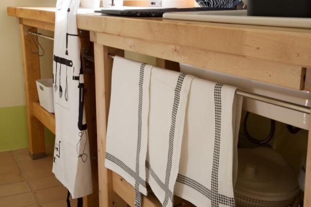 Le Marche Luxe Appartementen LMV2180A Woonkeuken6
