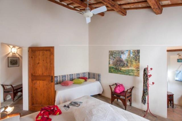 Le Marche Vakanties Vakantie Villa Nabij Zee Pesaro Urbino 10