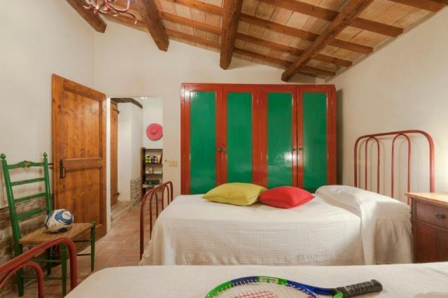 Le Marche Vakanties Vakantie Villa Nabij Zee Pesaro Urbino 12