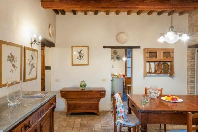 Le Marche Vakanties Vakantie Villa Nabij Zee Pesaro Urbino 13