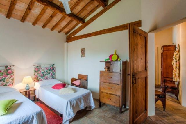 Le Marche Vakanties Vakantie Villa Nabij Zee Pesaro Urbino 15