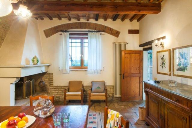 Le Marche Vakanties Vakantie Villa Nabij Zee Pesaro Urbino 17