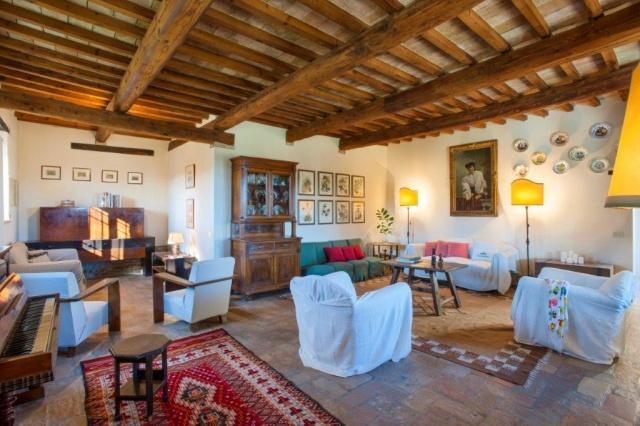 Le Marche Vakanties Vakantie Villa Nabij Zee Pesaro Urbino 18