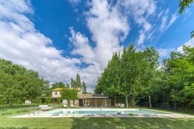 Le Marche Vakanties Vakantie Villa Nabij Zee Pesaro Urbino 25