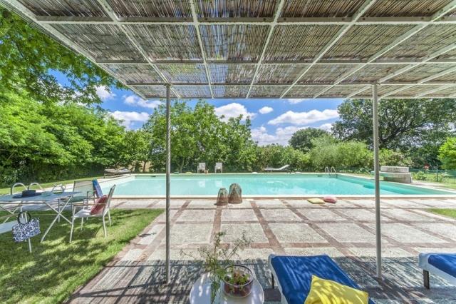 Le Marche Vakanties Vakantie Villa Nabij Zee Pesaro Urbino 28