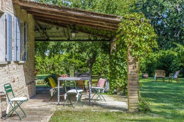 Le Marche Vakanties Vakantie Villa Nabij Zee Pesaro Urbino 34