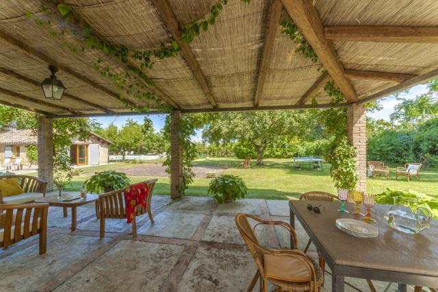 Le Marche Vakanties Vakantie Villa Nabij Zee Pesaro Urbino 35