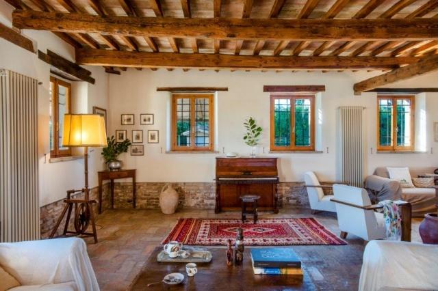 Le Marche Vakanties Vakantie Villa Nabij Zee Pesaro Urbino 4