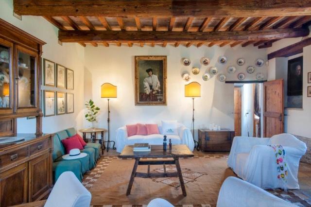 Le Marche Vakanties Vakantie Villa Nabij Zee Pesaro Urbino 7