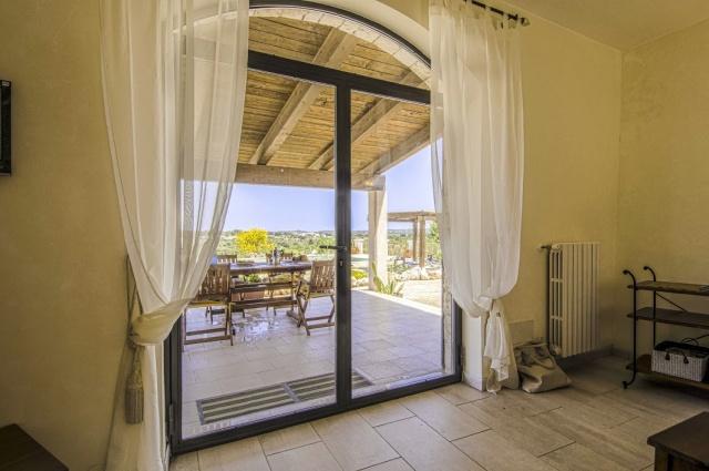 Leuke Trullo Voor 6p Met Pool In Puglia 21