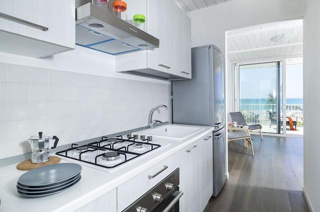 Luxe Appartement Aan Zee Sicilie 11