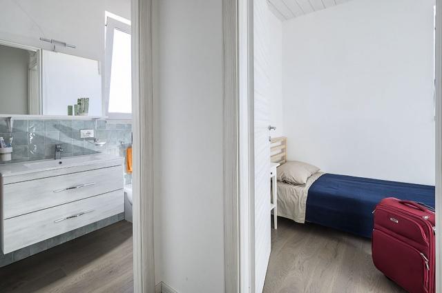 Luxe Appartement Aan Zee Sicilie 14