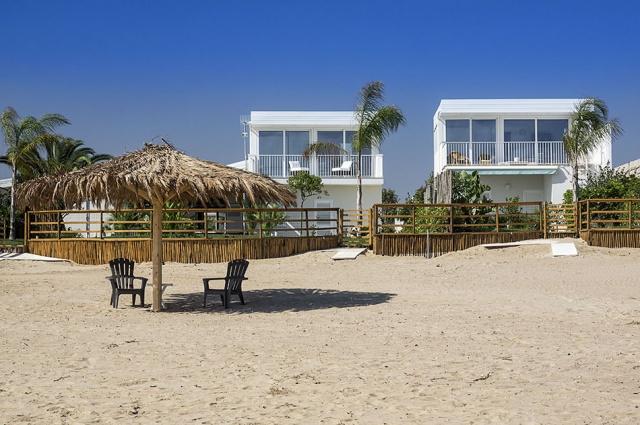 Luxe Appartement Aan Zee Sicilie 2