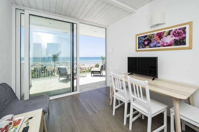 Luxe Appartement Aan Zee Sicilie 6