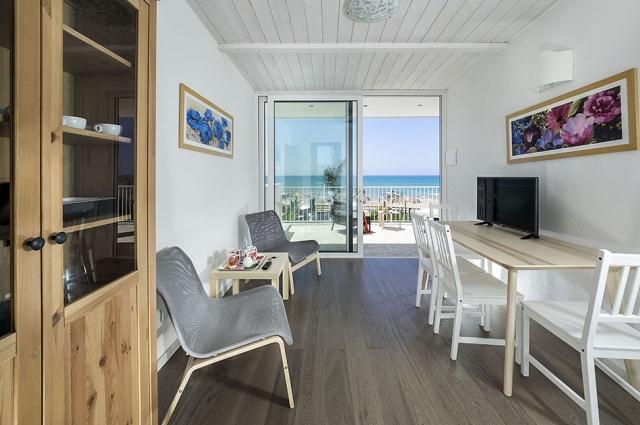 Luxe Appartement Aan Zee Sicilie 7
