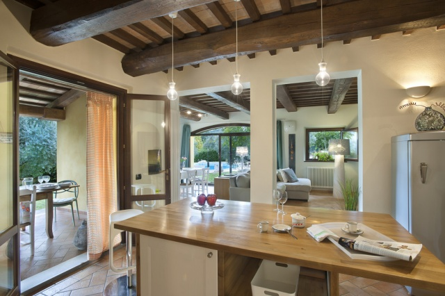 Luxe Appartement Bij Acqualagna Le Marche 11