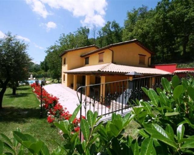 Luxe Appartement Bij Acqualagna Le Marche 27b