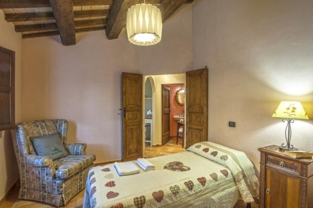 Luxe Appartement Bij Acqualagna Le Marche 36