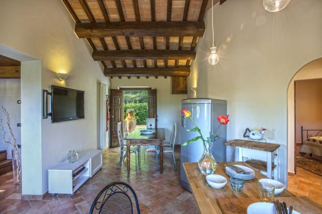 Luxe Appartement Bij Acqualagna Le Marche 38