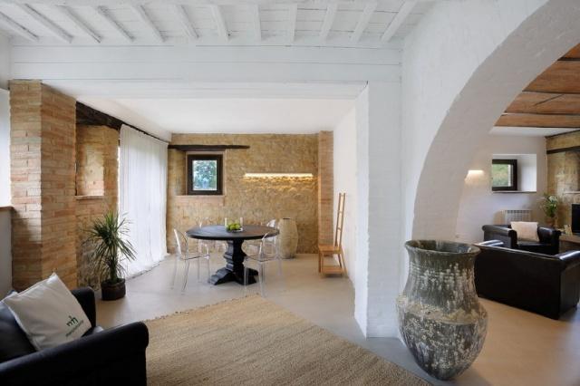 Luxe Design Villa Le  Marche 26
