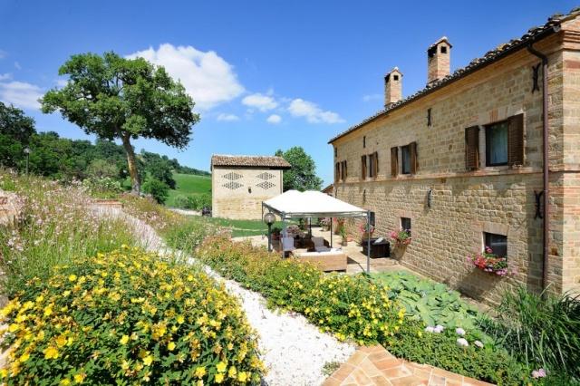 Luxe Design Villa Le  Marche 6