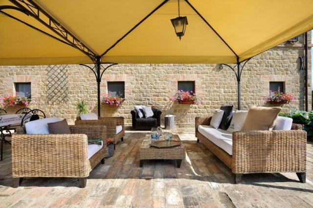 Luxe Design Villa Le  Marche 7