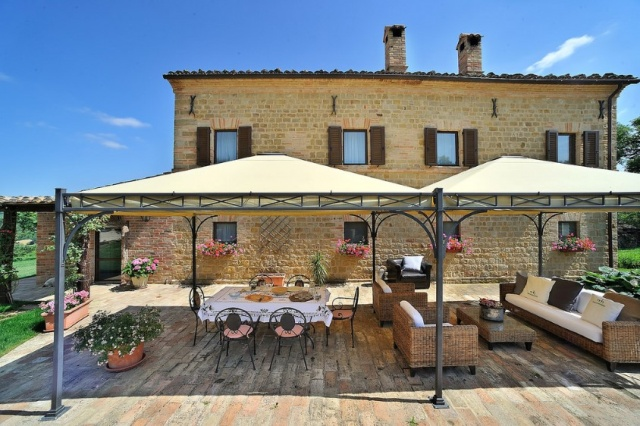 Luxe Design Villa Le  Marche 9