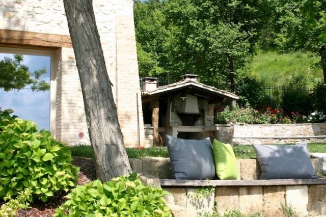 Luxe Moderne Villa Le Marche 15a