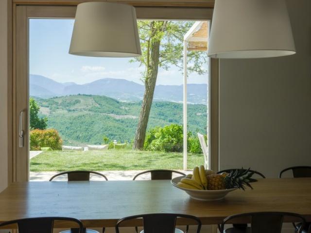 Luxe Moderne Villa Le Marche 26