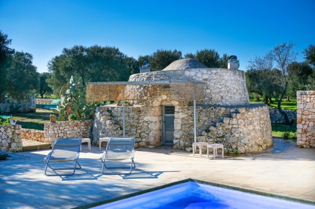 Luxe Moderne Vrijstaande Villa Puglia 11
