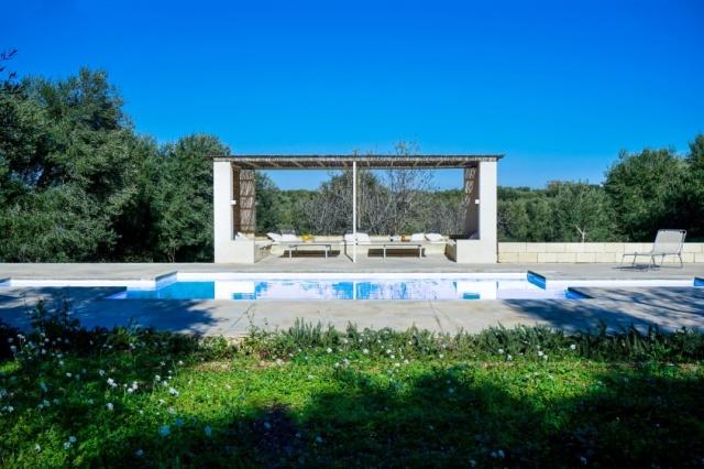 Luxe Moderne Vrijstaande Villa Puglia 14