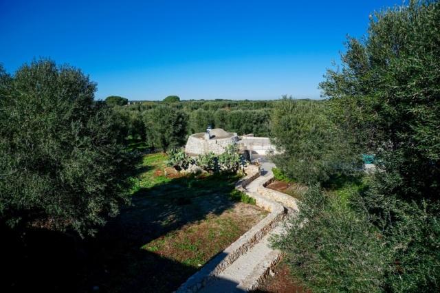Luxe Moderne Vrijstaande Villa Puglia 15
