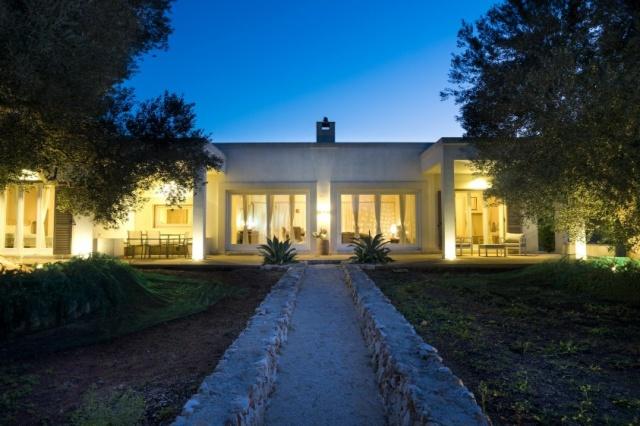 Luxe Moderne Vrijstaande Villa Puglia 16