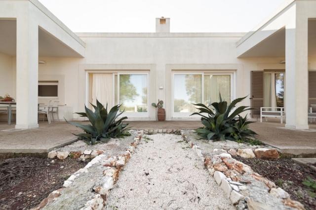 Luxe Moderne Vrijstaande Villa Puglia 19a