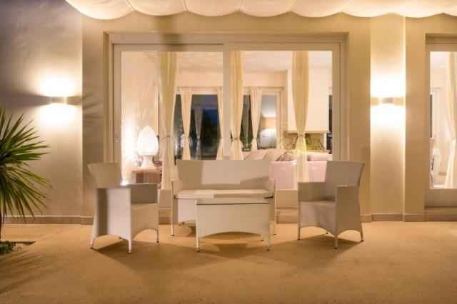 Luxe Moderne Vrijstaande Villa Puglia 20
