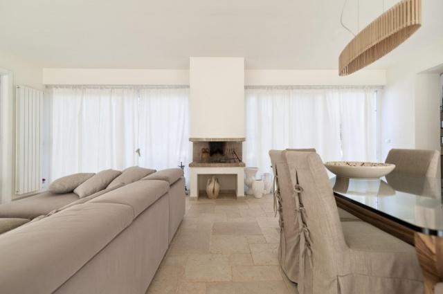 Luxe Moderne Vrijstaande Villa Puglia 21