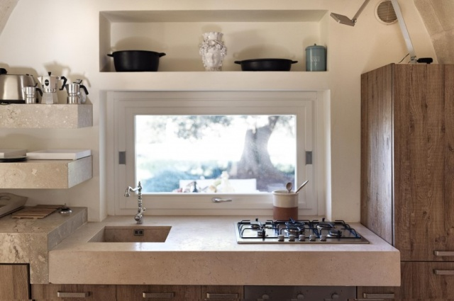 Luxe Moderne Vrijstaande Villa Puglia 25