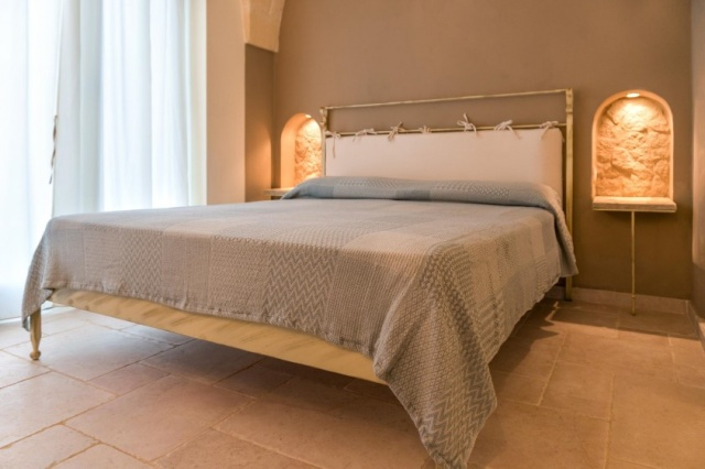 Luxe Moderne Vrijstaande Villa Puglia 28