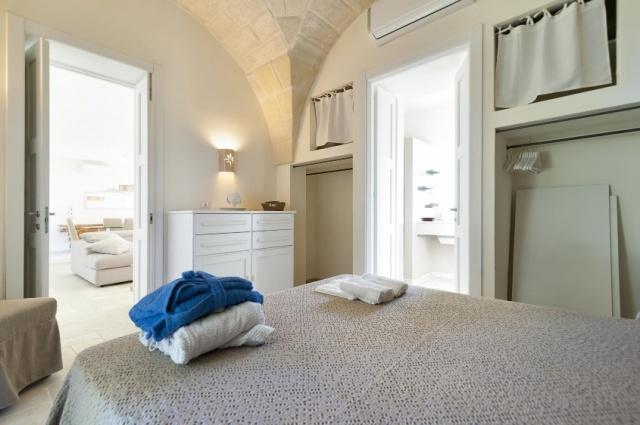 Luxe Moderne Vrijstaande Villa Puglia 32