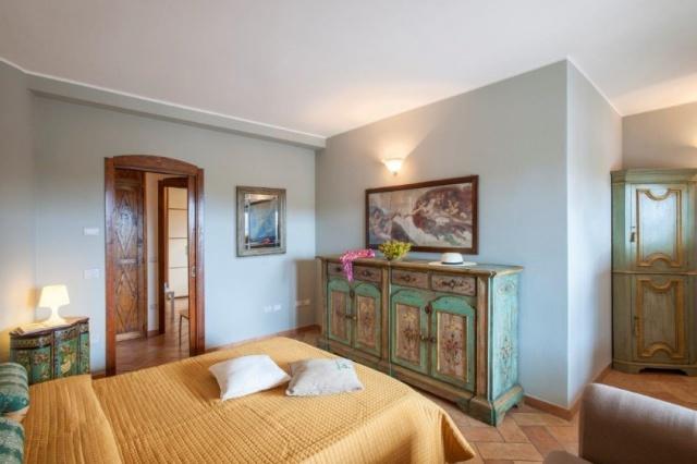 Luxe Villa 6km Van Zee Fano Le Marche 23
