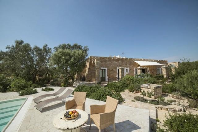 Luxe Villa Bij Gallipoli En Leuca Puglia 11