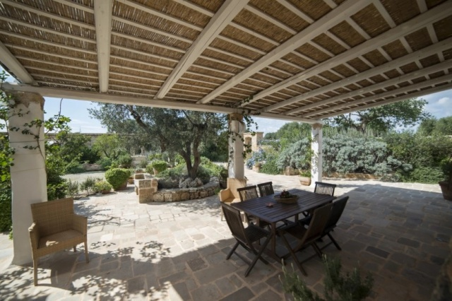Luxe Villa Bij Gallipoli En Leuca Puglia 14
