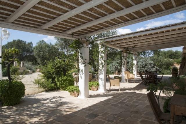 Luxe Villa Bij Gallipoli En Leuca Puglia 15