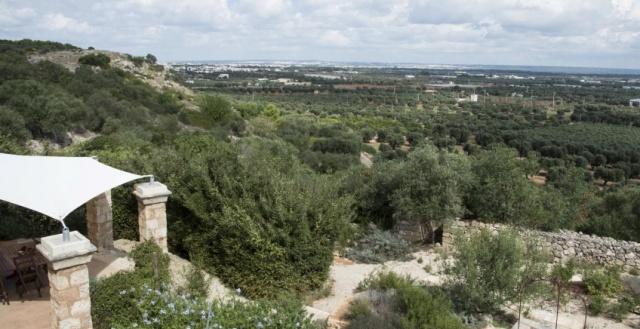 Luxe Villa Bij Gallipoli En Leuca Puglia 17