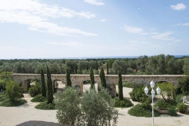 Luxe Villa Bij Gallipoli En Leuca Puglia 22
