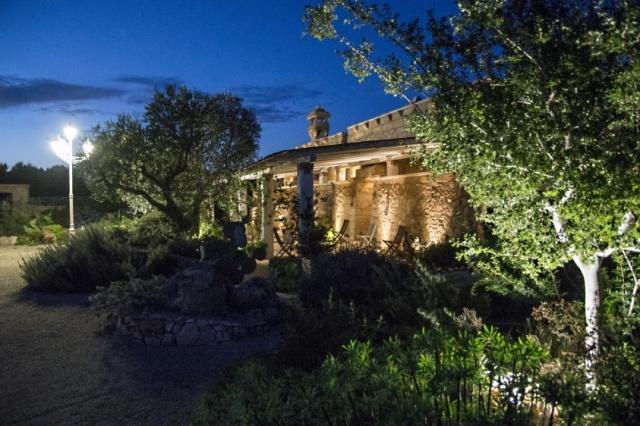 Luxe Villa Bij Gallipoli En Leuca Puglia 27