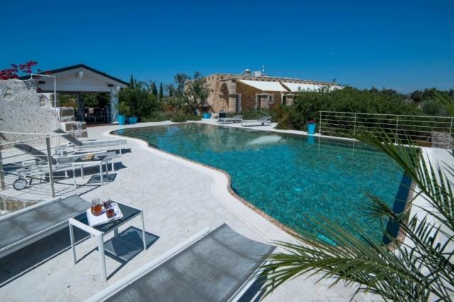 Luxe Villa Bij Gallipoli En Leuca Puglia 3